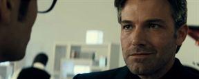 'Star Wars': ¿Rechazó Ben Affleck dirigir 'El despertar de la Fuerza'?