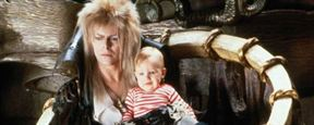 'Dentro del laberinto': Así ha crecido el bebé de la película