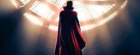 El Blu-ray de 'Capitán América: Civil War' incluirá un adelanto de 'Doctor Strange'