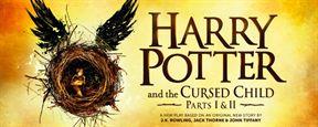 'Harry Potter y el legado maldito', el libro más reservado en Amazon