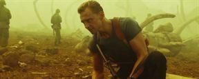 'Kong: La Isla Calavera': Tráiler en castellano de la película con Tom Hiddleston y Brie Larson