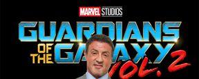 Nuevos logos de 'Captain Marvel', 'Guardianes de la Galaxia Vol. 2', 'Thor 3: Ragnarok' y 'Pantera Negra'