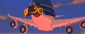 Así debería haber terminado 'Lilo & Stitch' pero se modificó tras el 11 de septiembre