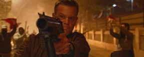 'Jason Bourne': Paul Greengrass explica por qué Jeremy Renner no forma parte de la película