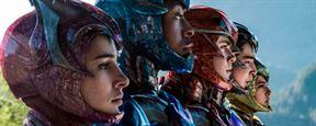 'Power Rangers': Los protagonistas del 'reboot' hablan sobre sus transformaciones y el tono de la película