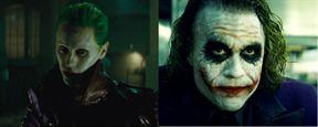 'Escuadrón Suicida': Jared Leto habla sobre seguir los pasos de Heath Ledger interpretando al Joker