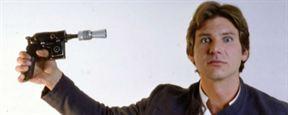 'Rogue One: Una historia de Star Wars': Han Solo no aparecerá en el 'spin-off'