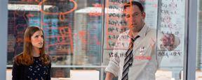'El contable': Ben Affleck, matemático prodigio y criminal en el nuevo tráiler de la película
