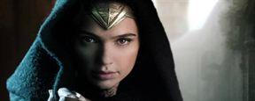 El tráiler de 'Wonder Woman', el más mencionado en Twitter durante la Comic-Con