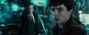 'La Liga de la Justicia': Esta es la velocidad a la que va el Flash de Ezra Miller en el tráiler