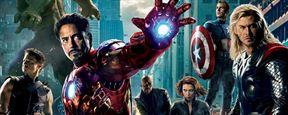 Nuevos títulos para 'Vengadores 3' y 'Vengadores 4', como los hermanos Russo predijeron