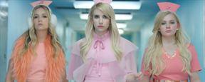 'Scream Queens': Nuevo 'teaser' de la segunda temporada con Lea Michele