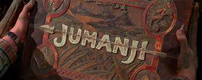 'Jumanji': Dwayne Johnson confirma que no será un 'reboot'