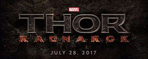 'Thor: Ragnarok': Chris Hemsworth y Tom Hiddleston posan en las nuevas fotos del rodaje