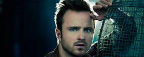 NBC se hace con 'Blackmail', la nueva serie producida por Aaron Paul