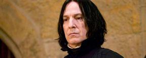 'Harry Potter': Esta teoría podría revelar un aspecto muy macabro de Snape