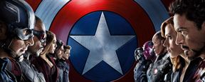 'Capitán América: Civil War': Los 'concept arts' revelan que Ant-Man iba a pertenecer originalmente al #TeamIronMan