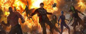 La trama de 'Guardianes de la Galaxia Vol. 2' se desarrollará antes de los sucesos de 'Capitán América: Civil War'