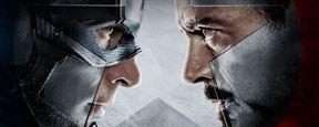 "'Capitán América: Civil War' estuvo a punto de ser una película de ""zombis"""