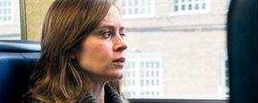 'La chica del tren': ¿Por qué la película no transcurre en Londres como en el libro?