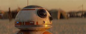 Esta teoría de 'Star Wars: El despertar de la Fuerza' cree que BB-8 será clave en la redención de Kylo Ren