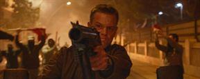 ¿Por qué la versión de 'Jason Bourne' destinada a los cines de China está poniendo enfermo al público?