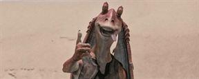 'Rogue One: Una historia de Star Wars': Jar Jar Binks toma el protagonismo en este tráiler parodia