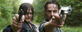 """'The Walking Dead': NBC pudo haber convertido la serie en una ficción de """"crímenes zombis"""""""