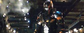 'La Liga de la Justicia': ¿Ha adelantado Ben Affleck la aparición de Deathstroke con este vídeo?