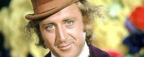 Gene Wilder, el Willy Wonka de 'Un mundo de fantasía', fallece a los 83 años
