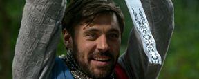 'Transformers: El último caballero': Liam Garrigan será el Rey Arturo