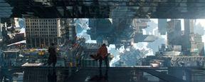 'Doctor Strange (Doctor Extraño)': ¿Te has dado cuenta de este detalle sobre Los Vengadores en el tráiler?