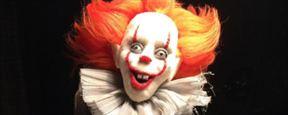 El 'remake' de 'It' anuncia el final del rodaje con esta imagen del famoso payaso de Stephen King