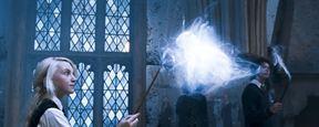 Estos son los Patronus de los personajes principales de 'Harry Potter'