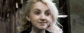 'Harry Potter': Evanna Lynch no está contenta con su Patronus