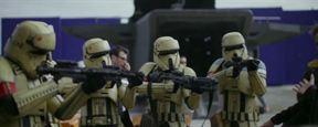 'Rogue One: Una historia de Star Wars': Nuevos detalles sobre los aliens y Stormtroopers que aparecen en la película