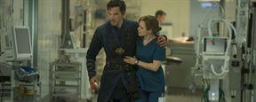 'Doctor Strange (Doctor Extraño)': Explora las diferentes realidades con las nuevas imágenes de la película