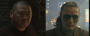 'Doctor Strange (Doctor Extraño)': El director Scott Derrickson habla sobre los villanos de la historia
