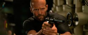 'Mechanic: Resurrection': Jason Statham habla de la película en esta entrevista en EXCLUSIVA