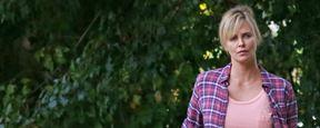 Charlize Theron engorda 15 kilos para la película 'Tully'
