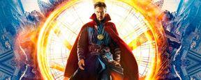 'Doctor Strange (Doctor Extraño)': El Anciano, Mordo y Kaecilius, protagonistas de los últimos carteles animados