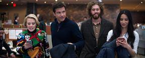 'Fiesta de empresa': No te pierdas el desmadrado tráiler español en EXCLUSIVA con Jennifer Aniston y Jason Bateman