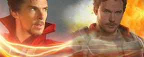 RUMOR: El tráiler de 'Guardianes de la Galaxia Vol. 2' podría llegar con el estreno de 'Doctor Strange (Doctor Extraño)'