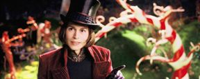 Warner Bros. está trabajando en una nueva película sobre Willy Wonka