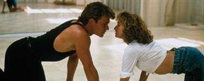 Jennifer Grey elige a la pareja de actores que le gustaría para un 'remake' de 'Dirty Dancing'