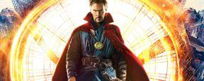 """'Doctor Strange (Doctor Extraño)': Benedict Cumberbatch adelanta que Stephen Strange jugará un """"papel importante"""" en la Fase 4 de Marvel"""