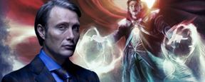 'Doctor Strange (Doctor Extraño)': Mads Mikkelsen ve a su personaje, Kaecilius, como un héroe