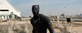 'Black Panther': ¿Reveladas la fecha de inicio del rodaje y la localización para la película de Marvel?