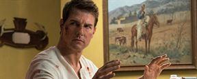 'Jack Reacher: Nunca vuelvas atrás': Tom Cruise predice el futuro en este nuevo avance