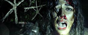 'Blair Witch': Adéntrate en la oscuridad del bosque con este adelanto en EXCLUSIVA